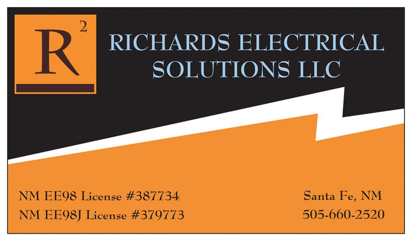 RICHARDS ELECTRICAL SOLUTIONS LLC